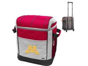 Coleman IF-COL-02523085111 Minnesota Golden Gophers 50 Can Soft Side Cooler