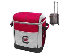 Coleman IF-COL-02523098111 South Carolina Fighting Gamecocks 50 Can Soft Side Cooler
