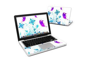 DecalGirl MBP13-FLUTTER DecalGirl MacBook Pro 13in Skin - Flutter