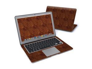 DecalGirl MBA13-DKBURL DecalGirl MacBook Air 13in Skin - Dark Burlwood
