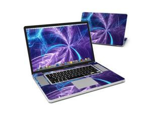 DecalGirl MBP17-FLUX DecalGirl MacBook Pro 17in Skin - Flux