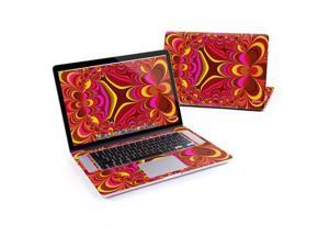 DecalGirl MBPR5-CYCON DecalGirl MacBook Pro Retina 15in Skin - Cyclotomic Contours