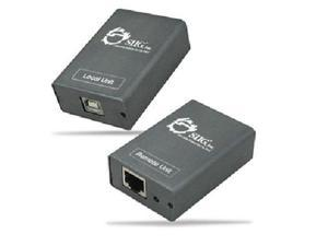 Siig JU-EX0011-S1 USB Extender DIistance Up To 50M