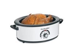 Hamilton Beach 32700Y PS 6.5 Qt. Roaster Oven