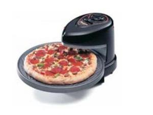 National Presto Industries 03430 Pizzazz Plus Rotating Oven