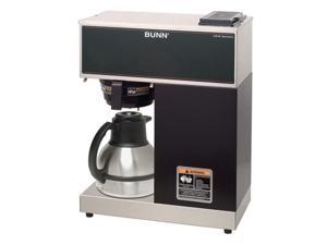 Bunn 33200.0011 Thermal Coffee Brewer - VPR-TC   Black