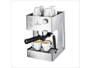 Saeco Aroma 00354 Stainless Steel Espresso Machine