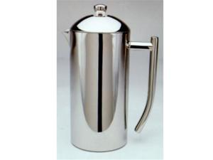 Frieling 0104 French Press  Stainless Steel Mega
