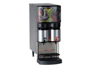BUNN 34400.0003 LCA-2 1/8 Inch LIQUI BOX QCD-2 Liquid Coffee Ambient Dispenser