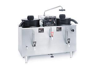 Bunn 20500.0001 High Volume Coffee System - U3 6-Gallon Coffee Urn 120-240 Volt