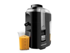 Black & Decker JE2200B Fruit And Veggie Juice Extractor