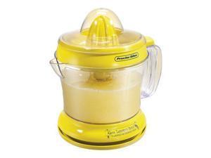 Proctor Silex 66331 34oz. Alexs Lemonade Stand Citrus Juicer