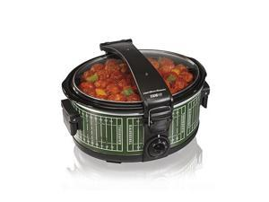 Hamilton Beach 33462 6QT Stay or Go Slow Cooker