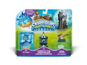 Activision Blizzard Inc 84858 Skylanders Swap Force Adv Pk