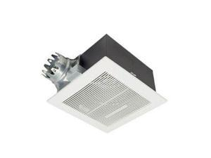 Panasonic Fv40Vq4 Vent Fan Whisperceiling 390Cfm Mounted Fan