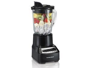 Hamilton Beach 54220 Wave Crusher Multi-Function Blender, Black