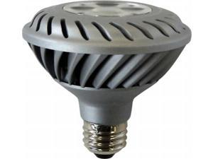 General Electric 63026 LED Flood Light Bulb, Par 30, 10 Watts