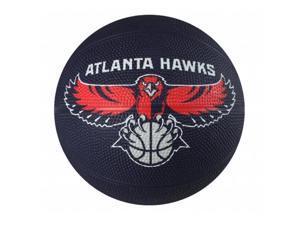 Spalding 65531E NBA Primary Team Basketball - Atlanta Hawks