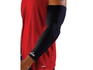 Spalding SASL50L Spalding Padded Elbow Compression Sleeve, Large