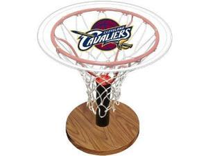 Spalding 30CLE Acrylic Table, Cleveland Cavs