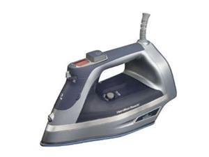 Hamilton Beach 19900 Durathon Digital Iron With Nonstick Soleplate