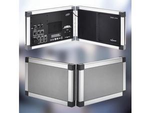 SMK-Link VP3420 GoSpeak Pro Portable Presentation Speaker and Amplification System with Wireless Microphone