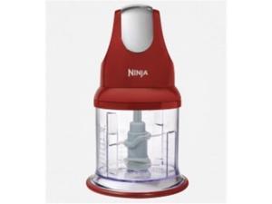 Ninja NJ100 Express Chop, Red