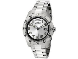 Invicta 5249 Men Pro Diver Stainless Steel