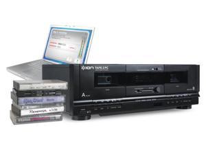 Ion Audio TAPE 2 PC USB Cassette Recorder