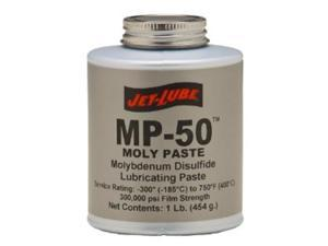 Jet-Lube 399-28003 Mp-50 1 Lb Can Moly Paste