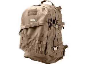 Barska Optics BI12342 GX-200 Tactical Backpack - Tan