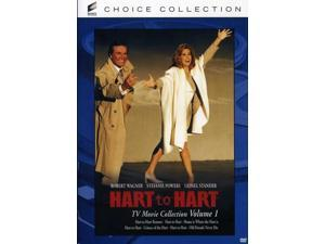 Allied Vaughn 043396410992 Hart To Hart TV Movie Collection - Volume 1