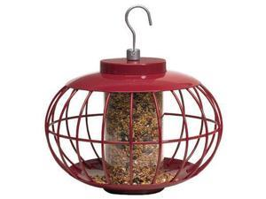 Gardman USA NT051The Nuttery Seed Feeder Classi