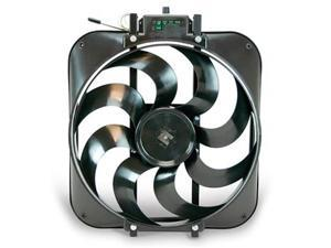 FLEXALITE 160 Black Magic Blad Fan