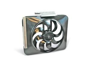 FLEXALITE 185 Black Magic Fan Mustng