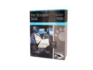 Bulk Buys OD463-2 Pet Booster Seat