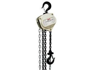 Jet 825-101933 2-Ton Hand Chain Hoist With 30 ft. Lift