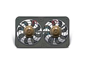 FLEXALITE 440 Low-Profile S-Blade Electric Fans