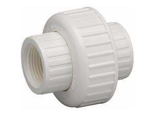 Homewerks Worldwide Llc 511-44-1-1B 1 in. PVC Threaded Union