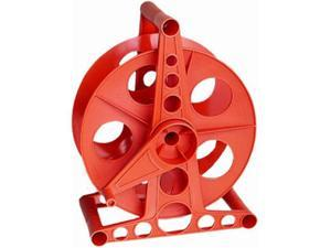 Bayco Product K-100 150 ft. Orange Cord Storage Reel With Stand