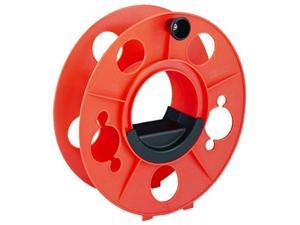 Bayco Product KW-110 11 in. Orange Cord Storage Reel
