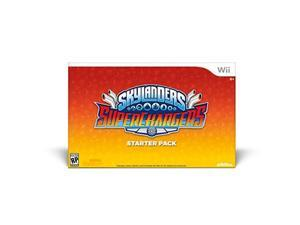 Activision Blizzard 87508 Skylanders Superchargers Wii