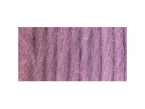 Spinrite 241077-77309 Classic Wool Roving Yarn-Frosted Plum