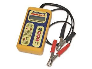 K&L Supply 35-8511 Testmate Sport Battery Tester