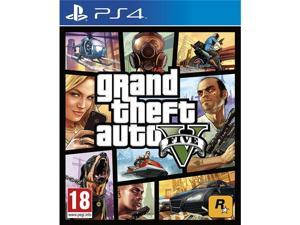 Take-Two Interactive Software 474521 Grand Theft Auto V, Video Game