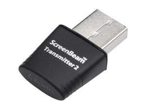 Actiontec Screenbeam USB Transmitter 2 For Win 7/8 SBWD200TX02