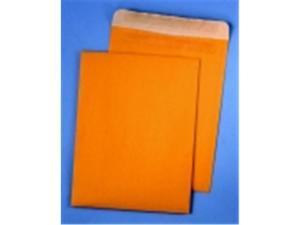 Quality Park Products Redi-Seal Eco-Friendly Open End Recycled Catalog Envelope, Kraft, Manila, Pack