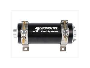 AEROMOTIVE 11103 A750 Fuel Pump, Black