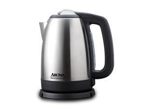 Aroma AWK-299SD 7 Cup Professional 1.7 litre Digital Electric Kettle, Large