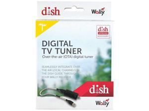 DISH 610-001 Dual-Tuner OTA Adapter for DISH Wally(R) HD Receiver